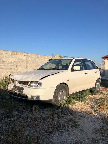 Seat Ibiza 1,4 Benzin 1999
