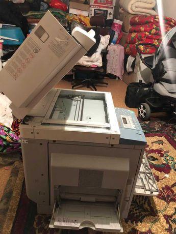 Canon ксерокопия