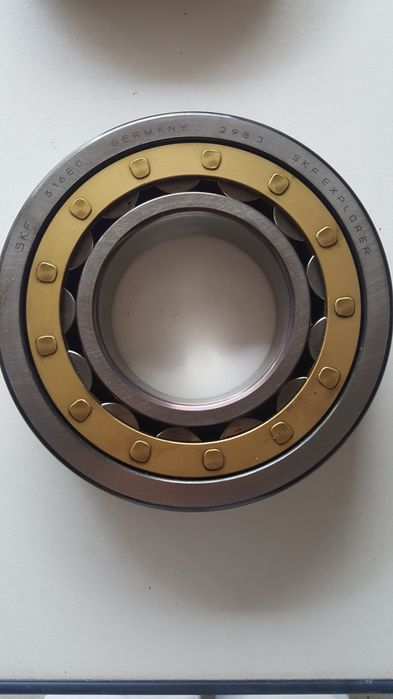 Rulment SKF 316 EC 298 J oscilant Santana - imagine 1