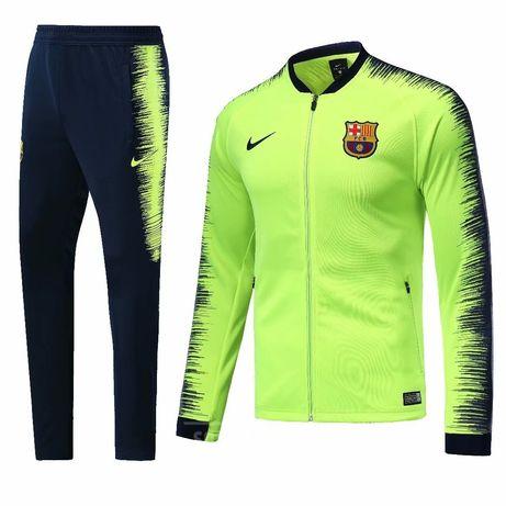 Спортивные костюмы Барселона, Ливерпуль, ПСЖ