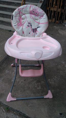 Столче за хранене на дете