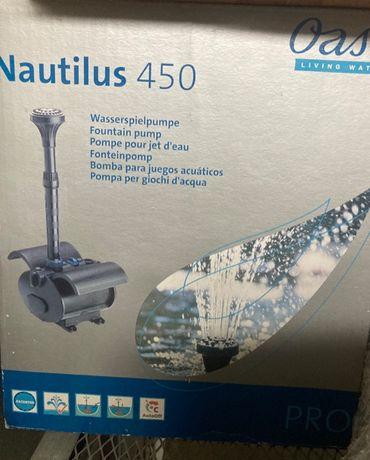 Pompa pentru apa OASE Nautilus 450