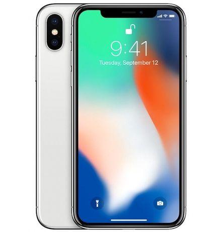 Iphone X 256GB Белый