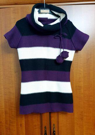 Bluză tricotată damă mărimea S