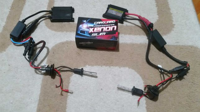 Kit complet Xenon
