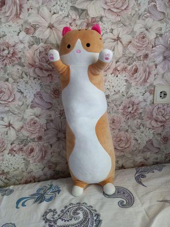 Подушка игрушка Йоко