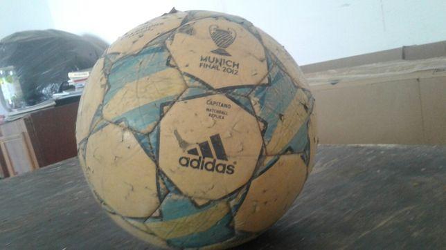 Мяч оригинальный Nike кожа 13см