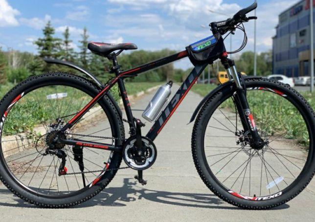 Продам спортивный качественный велосипед