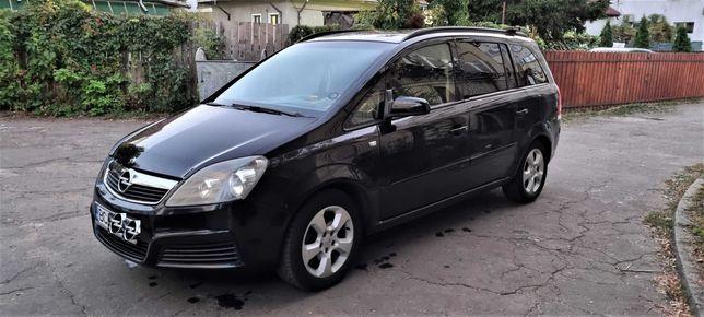 Opel Zafira B - 7 locuri - 2006 - 1.6 benzina - Proprietar -Acte la zi