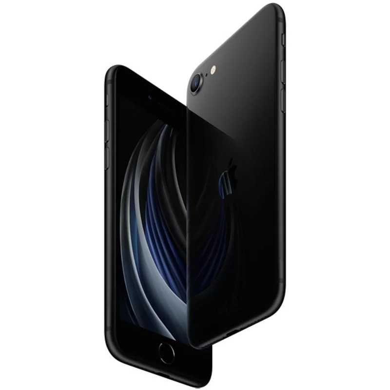 Смартфон iPhone SE 2020 64Gb, Black