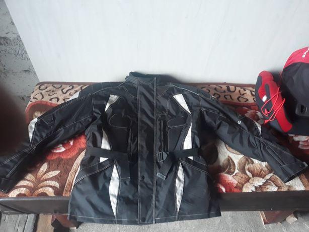 Geaca moto textil Limitless 3xL