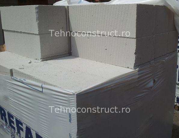 BCA Prefab 20x24x62 cm pentru pereti de 20 cm sau de 24 cm