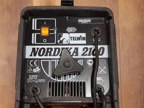 Aparat de sudura Telwin Nordika 2160