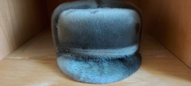 Продам шапку мужское шапка
