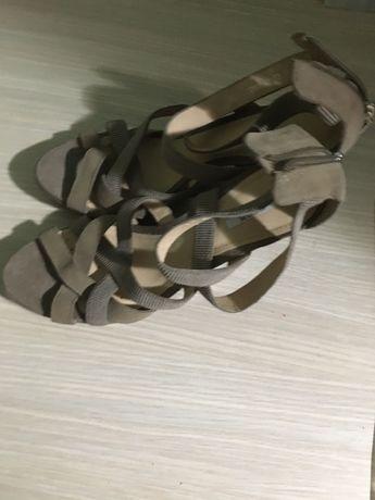 Sandale Geox mărimea 40 NOI