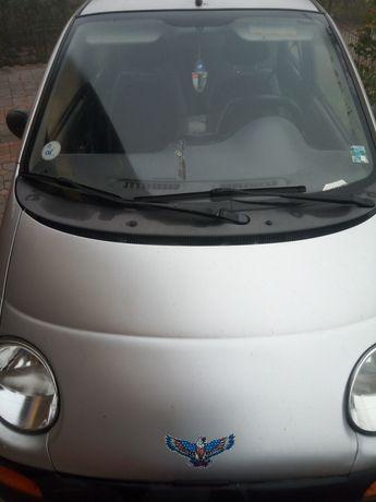 Autoturism Daewoo Matiz