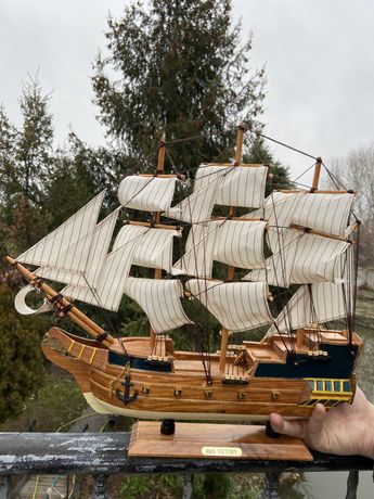 Кораб сувенир