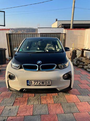 BMW I3 full electric IMPECABIL 23.000 km 2017