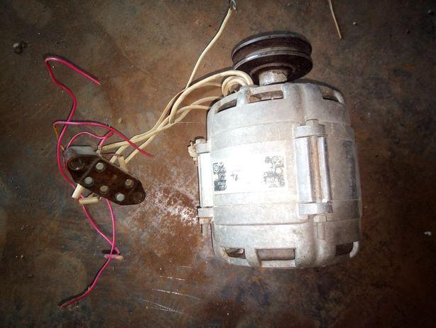Электромоторы от стиральных машин