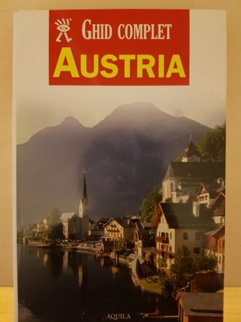 Ghid complet Austria