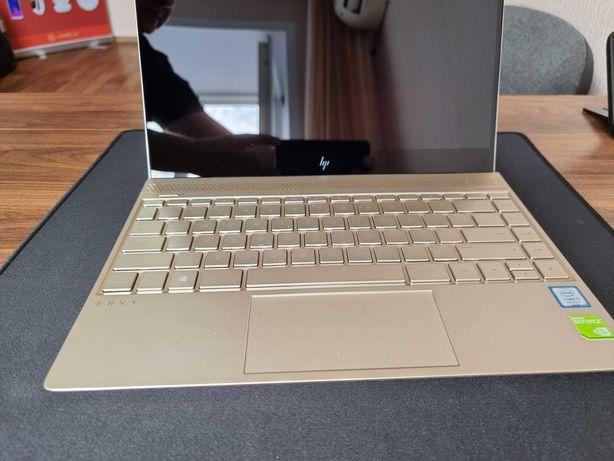 Ультрабук HP ENVY 13.3 Core i7 8th ssd 8\256