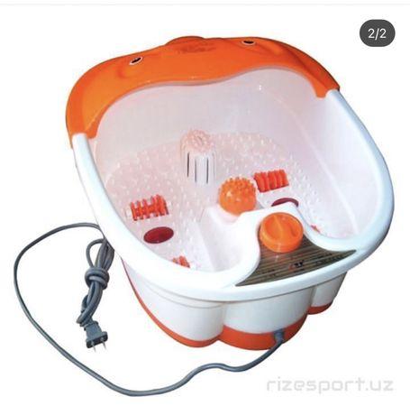 Гидромассажный ванночка для педикюра