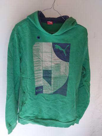 Depozit haine second hand vinde hanorace/top sport/bluze bumbac