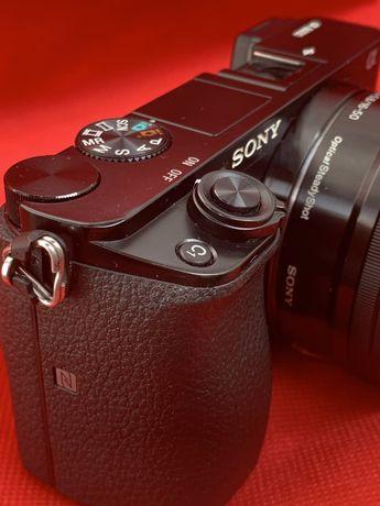 Продам Sony a6000