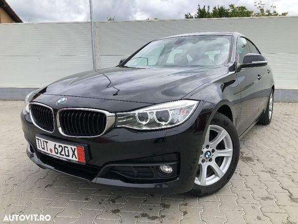 BMW Seria 3 BMW 320d GT Automatik / Sport Line / 190 cp / Xenon / Navi
