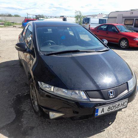 Honda Civic 1,8 is на части