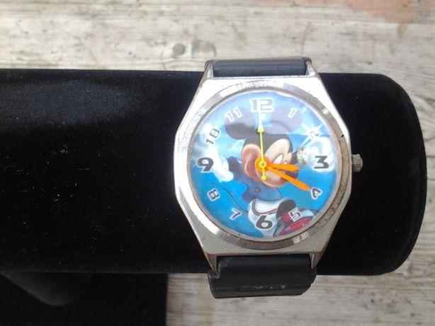 Mickey Mouse - ceas de mana copii