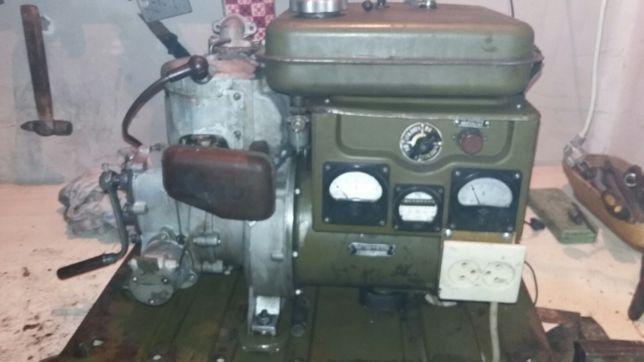 Продам генератор 2 квт