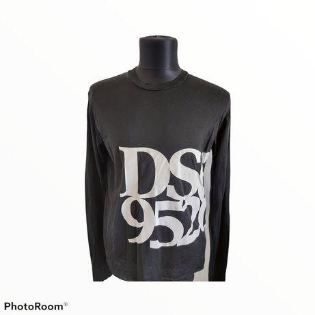 НОВА Dsquared размер-М Оригинална мъжка блуза
