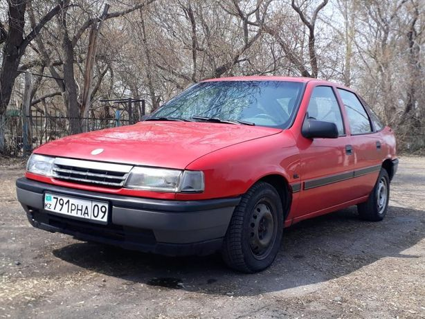 Продам Опель вектра 1990г