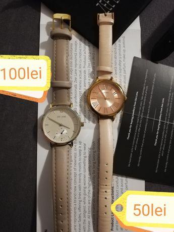 2 ceasuri la preț de 1