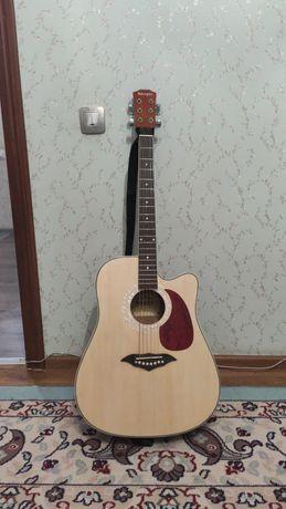 Гитара в идеальном состояний