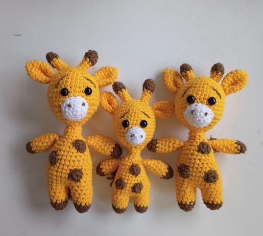 Продаются милейшие  жирафики