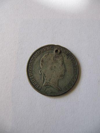 Медали, значки и монети