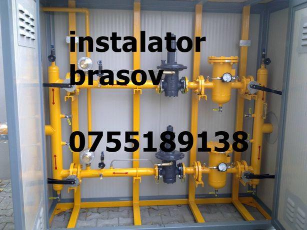 instalatori brasov sanitare termice montaj centrale