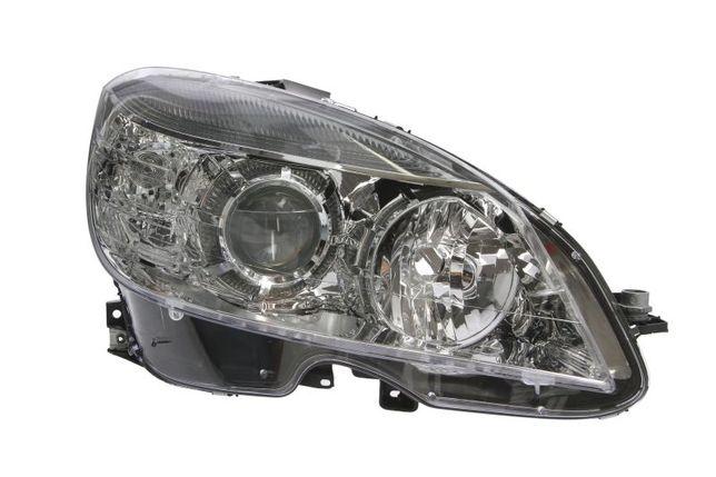 Far stanga / dreapta Mercedes C Class W204 H7