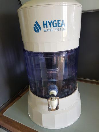 Hygea система за пречистване на вода