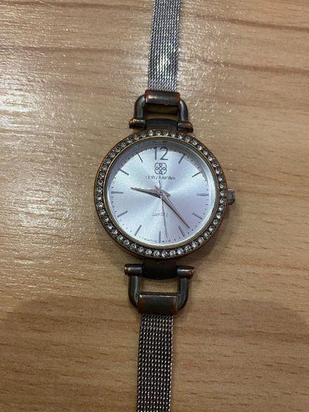 Оригинален Дамски часовник Daisy Fuentes