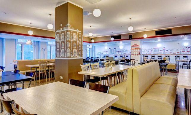 Кафе в аренду по Иманбаева