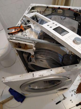 Диагностика и ремонт стиральных машин и сплит систем.