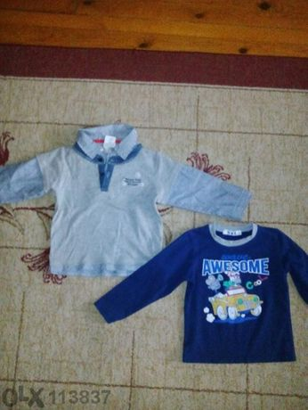 2 бр блузки