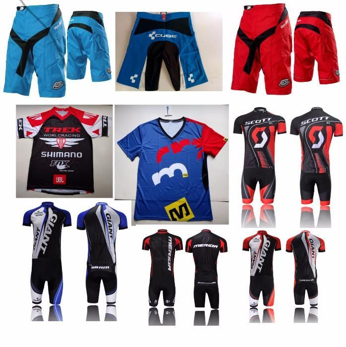 Costum bicicleta echipament ciclism ktm specialized merida cube mtb Bucuresti - imagine 1