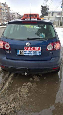 Scoala Soferi Botosani