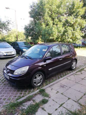 СПЕШНО Части за  Renault Scenic 2003