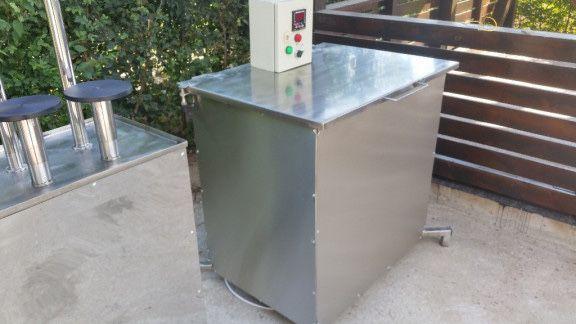 Masina de spalat din inox