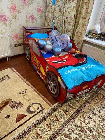 Детская мебель, детская кровать